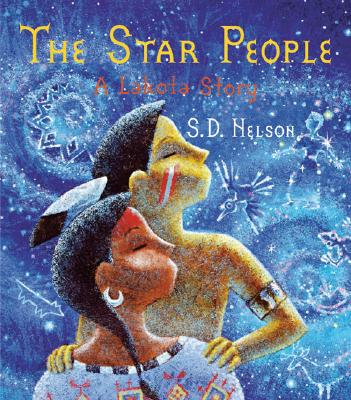 The Star People By Nelson, S. D.